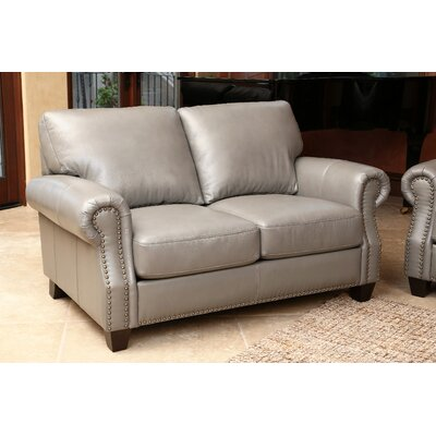 Darby Home Co DBHC4929 27052326 Carthage Loveseat