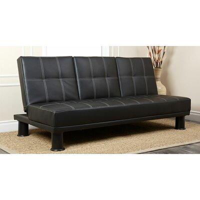 YG-L111-BLK BYV1695 Abbyson Living Hamilton Convertible Sofa