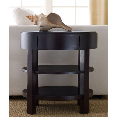 Bunker Lake End Table