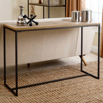 Capriola Console Table