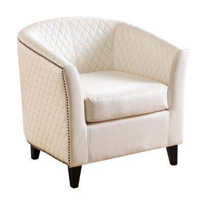 Futrell Barrel Chair