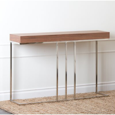Aesop Console Table
