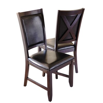 Linglestown Side Chair