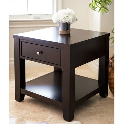 Linglestown End Table
