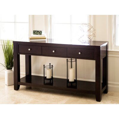 Linglestown Console Table