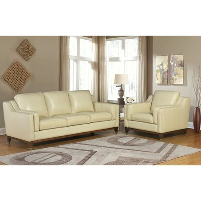 Jacob Configurable Living Room Set