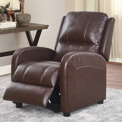 Katy Pushback Recliner