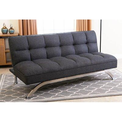 Cleta Click Clack Convertible Sofa