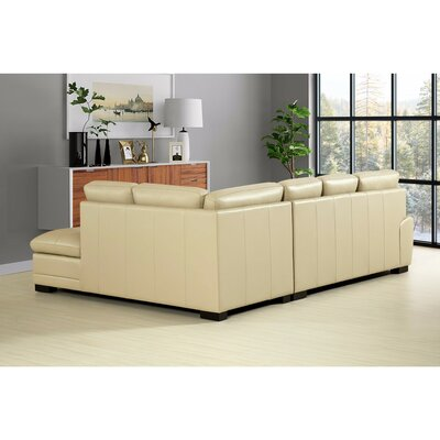Denice Sectional