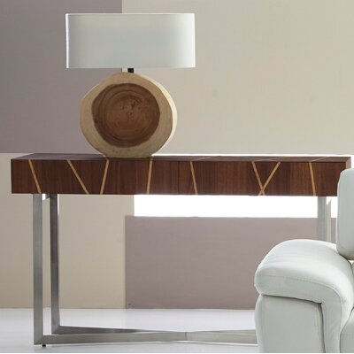 Shadow Console Table