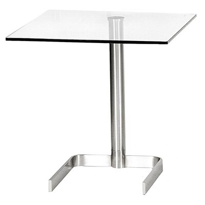 Cheap Bellini Modern Living Vegas End Table (BIM1092)