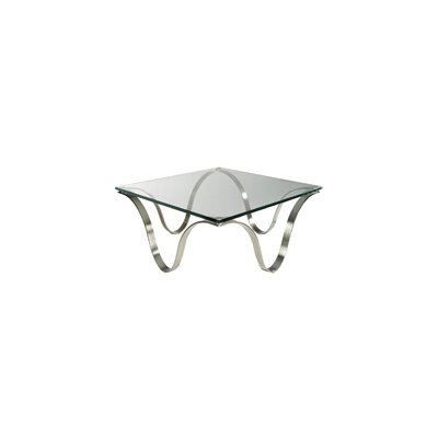 Cheap Bellini Modern Living Murano End Table (BIM1063)