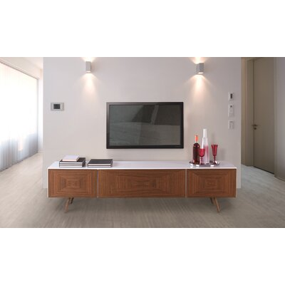 City 75 TV Stand