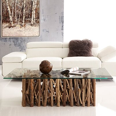 Serengeti Coffee Table
