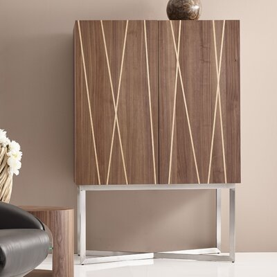 Shadow Bar Cabinet