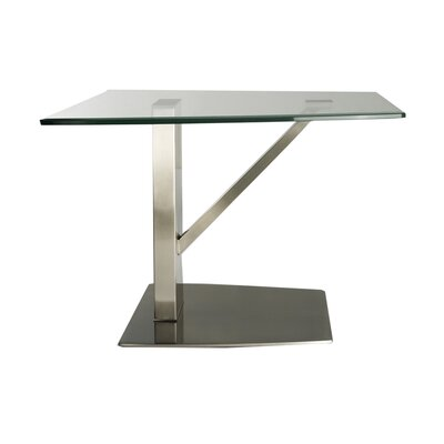 Cheap Bellini Modern Living Torino End Table (BIM1139)