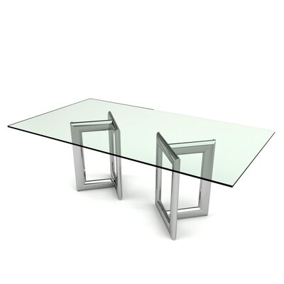 Frieda Rectangular Dining Table