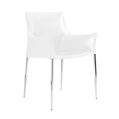 Piazza Arm Chair