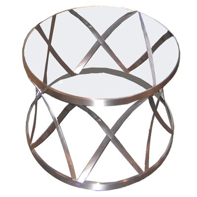 Cheap Bellini Modern Living Sasha End Table (BIM1193)