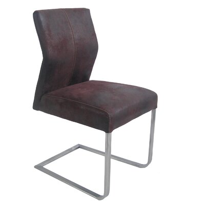 Low Price Bellini Modern Living Como Side Chair (Set of 2)