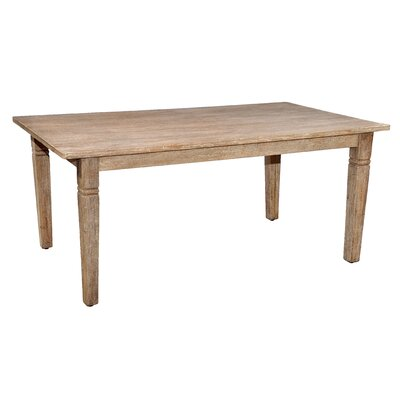 Sonora 6 Dining Table