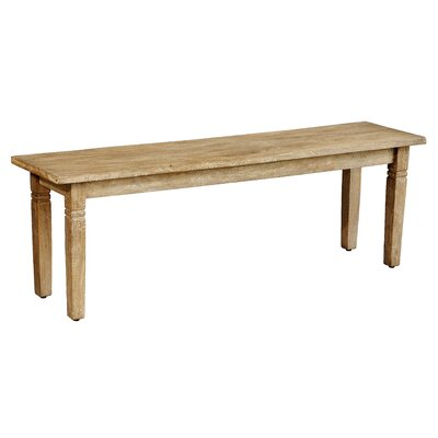 Sedona Dining Bench