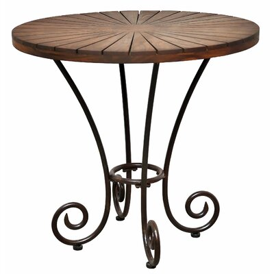 Toscana Bistro Table