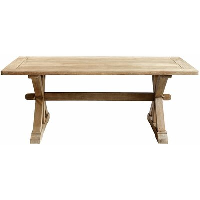 Andr� Rectangular Dining Table