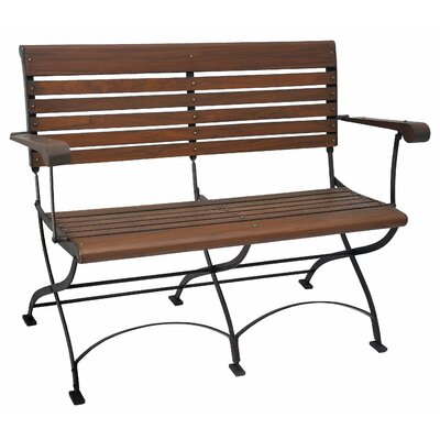 Toscana Wood Bench IRT005-F