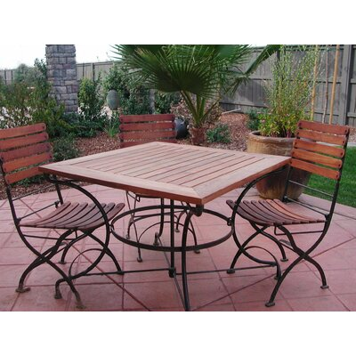 Toscana 5 Piece Dining Set