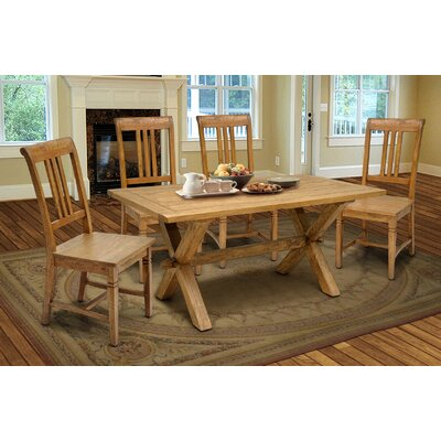 Chesca 5 Piece Dining Set