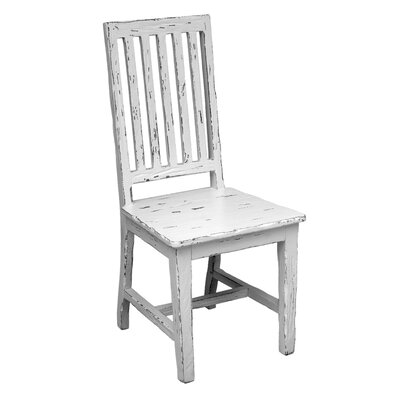 Financing for Suffolk Side Chair...