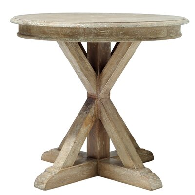 Andr� Round Dining Table