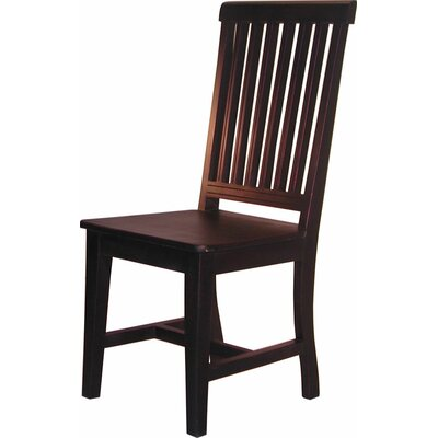 Low Price Casual Elements Verona Side Chair (Set of 2)
