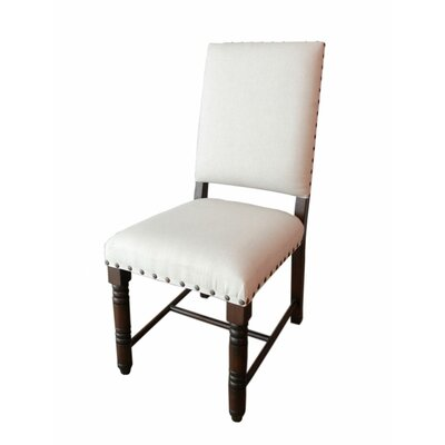 Low Price Casual Elements Loraine Side Chair (Set of 2)