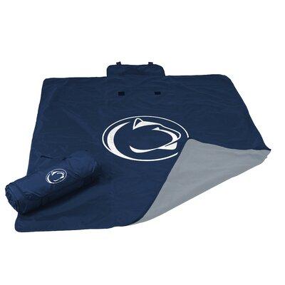 NCAA Penn State All Weather Fleece Blanket
