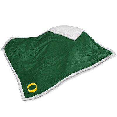 NCAA Oregon Sherpa Throw