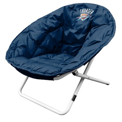 NBA Sphere Papasan Chair