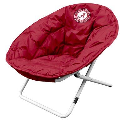 Image of Logo Chairs Collegiate Sphere Adirondack Chair Team: North Carolina State (XMT1347_4298569)