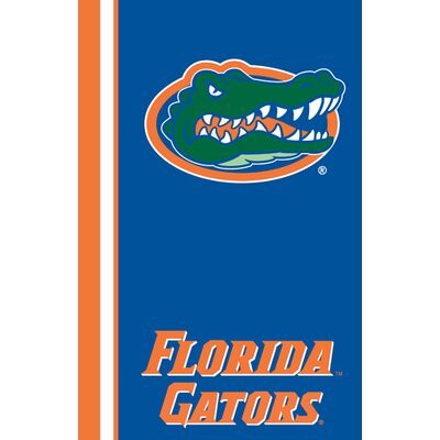 Collegiate Ultrasoft Blanket NCAA Team: Florida