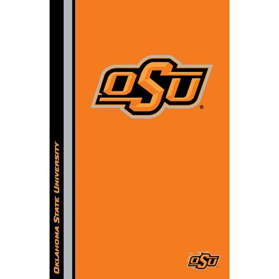 Collegiate Ultrasoft Blanket NCAA Team: Oklahoma State