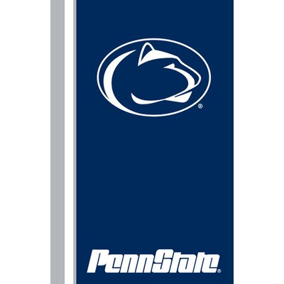 Collegiate Ultrasoft Blanket NCAA Team: Penn State