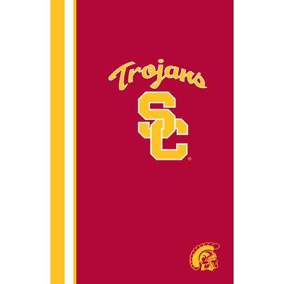 Collegiate Ultrasoft Blanket NCAA Team: Southern California