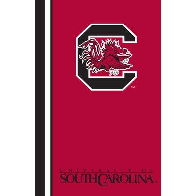 Collegiate Ultrasoft Blanket NCAA Team: South Carolina