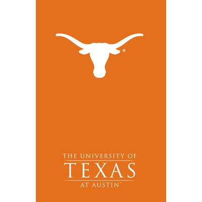 Collegiate Ultrasoft Blanket NCAA Team: Texas
