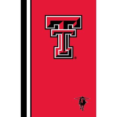 Collegiate Ultrasoft Blanket NCAA Team: Texas Tech
