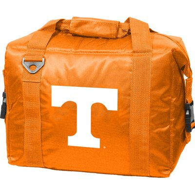 Logo Chairs NCAA 12 Pack Cooler - NCAA Team: Tennessee