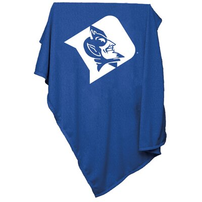 NCAA Sweatshirt Blanket NCAA Team: Duke
