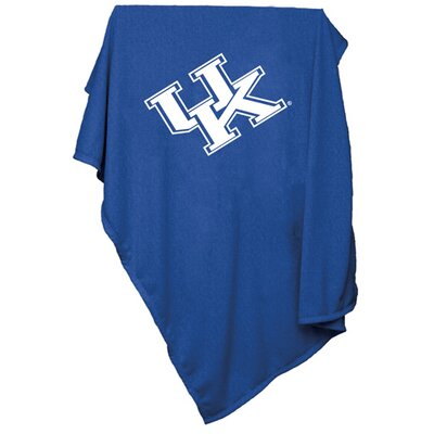 NCAA Sweatshirt Blanket NCAA Team: Kentucky