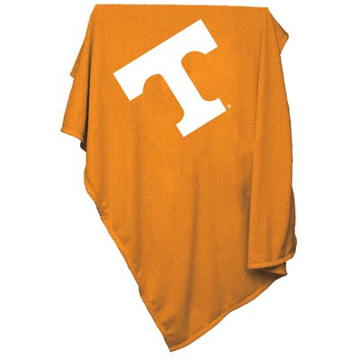 NCAA Sweatshirt Blanket NCAA Team: Tennessee